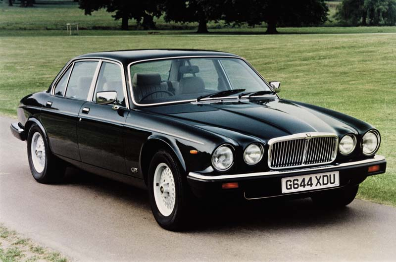 Jaguar ss for Who owns jaguar motor company