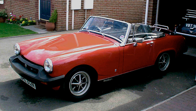wiring diagram for 1976 mg midget 1976 ford maverick