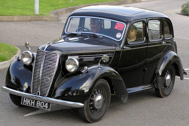 Pre War Morris Cars For Sale