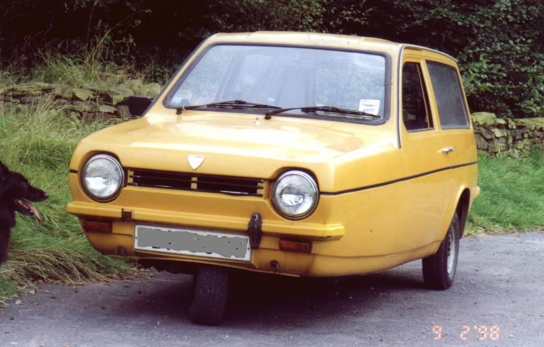 Unreliable Cars Uk